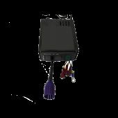 Termostato Digital de Temperatura e umidade